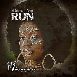 DJ OATS feat TSHEPO - Run