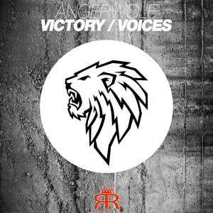 ANGERWOLF - Victory