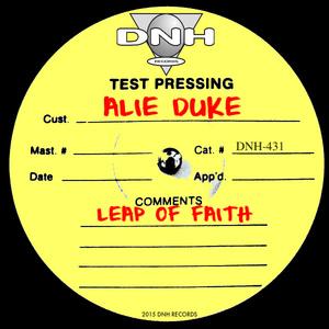 DUKE, Alie - Leap Of Faith
