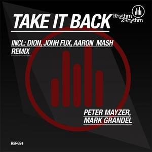 MAYZER, Peter/MARK GRANDEL - Take It Back