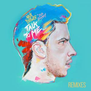 NICK BREWER feat BIBI BOURELLY - Talk To Me (remixes)