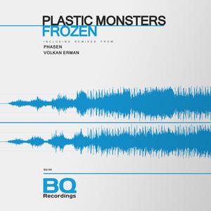 PLASTIC MONSTERS - Frozen