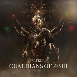 BRATKILLA - Guardians Of Aesir