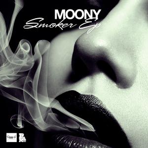 MOONY - Smoker EP