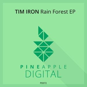 IRON, Tim - Rain Forest