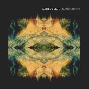 MARIBOU STATE feat HOLLY WALKER - Midas (Glenn Astroas Nonsense Dub)