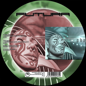 FUTURA - Number One