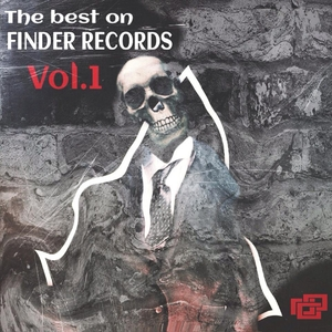 VARIOUS - The Best On Finder Records Vol 1