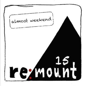VARIOUS - Almost Weekend 15