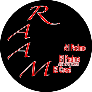RAAM - Raam 003