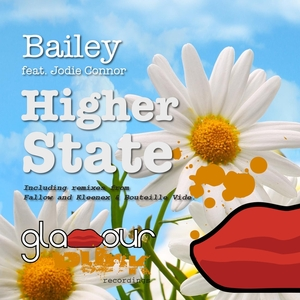 BAILEY feat JODIE CONNOR - Higher State