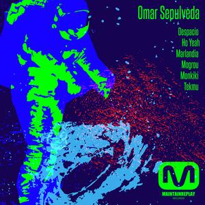 SEPULVEDA, Omar - Habitacion Principal EP