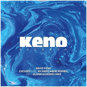 KENO, David feat RICARDO ABERCROMBIE - Excuses