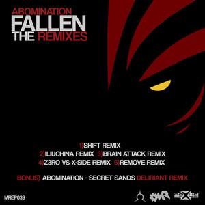 ABOMINATION - Fallen Remixes EP
