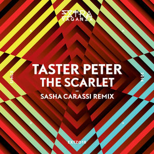 TASTER PETER - The Scarlet