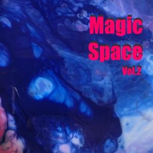 BENJ BAER/VARIOUS - Magic Space Vol 2