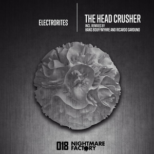 ELECTRORITES - The Head Crusher