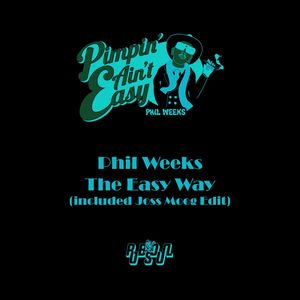 WEEKS, Phil - The Easy Way