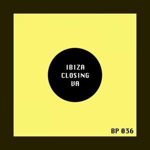 ORTEGA, David/ANDREA MATTEU/SIMON ROY/JOE DOMINGUEZ/DANY T - Blackpoint VA Ibiza Closing