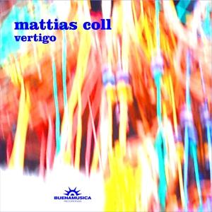 COLL, Mattias - Vertigo