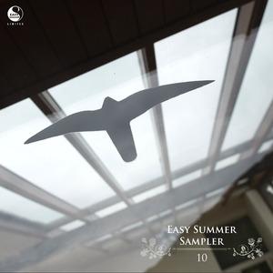 VARIOUS - Easy Summer Sampler 10