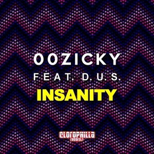 00ZICKY feat DUS - Insanity