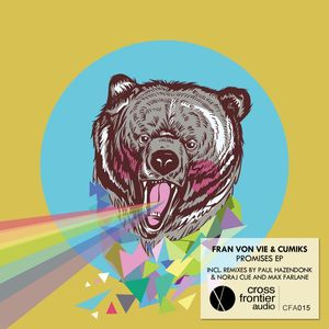 VON VIE, Fran/CUMIKS - Promises EP