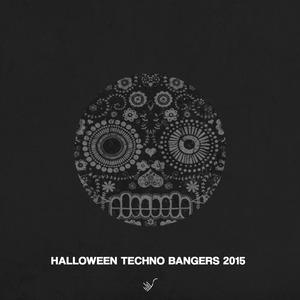 VARIOUS - Halloween Techno Bangers 2015