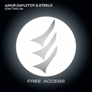 DAVLETOV, Ainur feat STEKLO - Stay This On