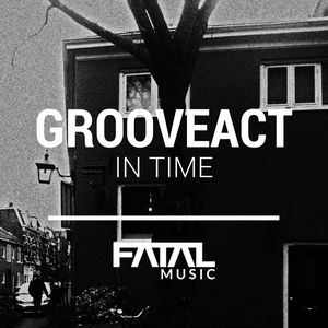 GROOVEACT - In Time