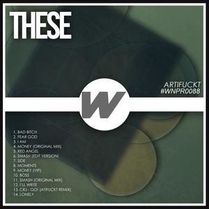 ARTFCKT - These