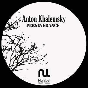 KHALEMSKY, Anton - Perseverance EP