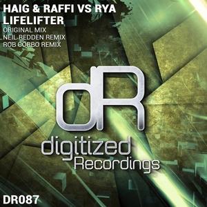 HAIG & RAFFI vs RYA - LifeLifter