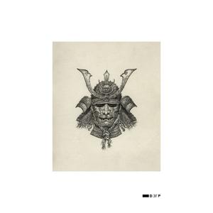 JOYCE, Joseph S/ATMO PARITOSH - The Warrior