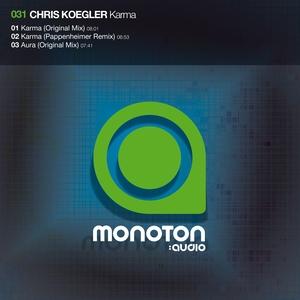 KOEGLER, Chris - Karma