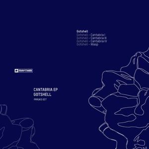 GOTSHELL - Cantabria EP