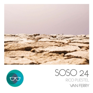 PUESTEL, Rico - Van Ferry