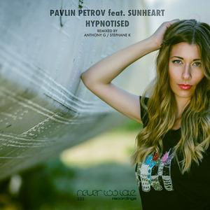 PETROV, Pavlin feat SUN HEART - Hypnotised