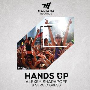 SHARAPOFF, Alexey/SERGIO GRESS - Hands Up