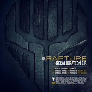 RAPTURE - Recalibration EP