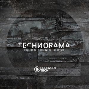 VARIOUS - Technorama 23