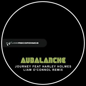 AUDALANCHE - Journey