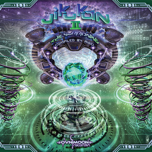 VARIOUS - Jikukan Vol 2 (The Summoning By Rigel)