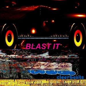 CLEERBEATS - Blast It EP