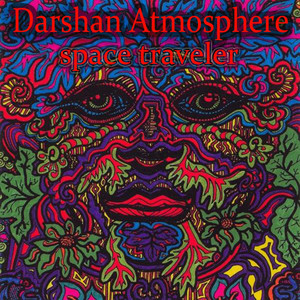 DARSHAN ATMOSPHERE - Space Traveler