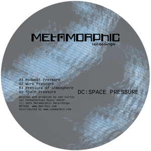 DC - Space Pressure EP