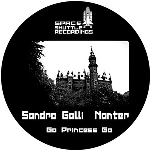 NANTER/SANDRO GALLI - Go Princess Go
