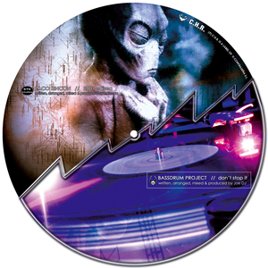BASSDRUM PROJECT/PACO RINCON - 2001 Odisea/Don't Stop It
