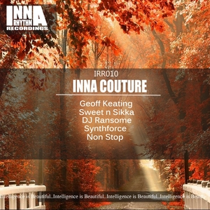 VARIOUS - Inna Couture