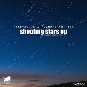 CHILARI, Alexander/FREETOWN - Shooting Stars